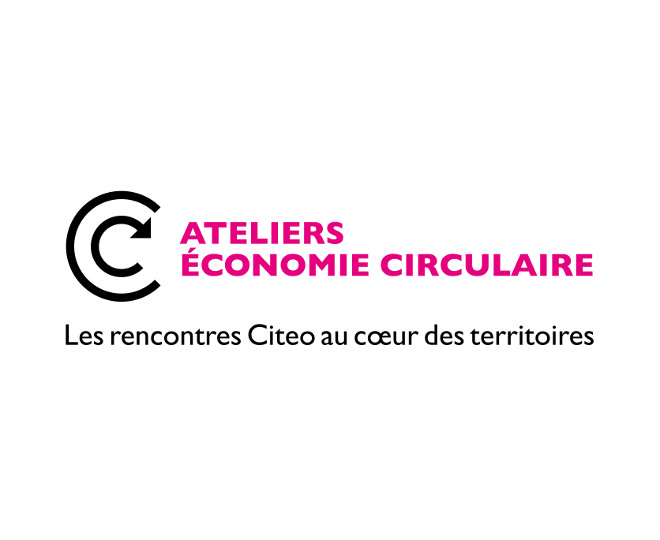 Citeo Ateliers Economie Circulaire