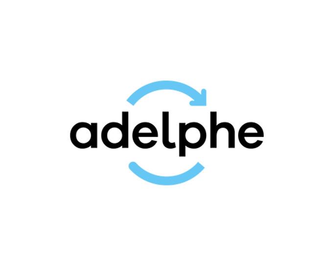 Logo Adelphe