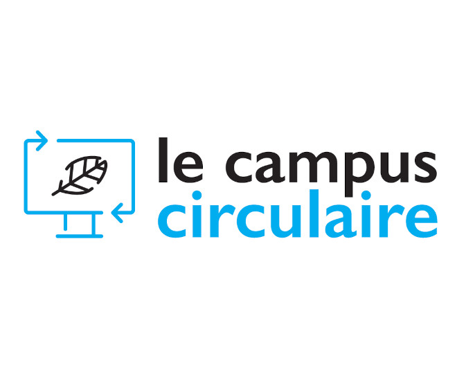 Logo du Campus Circulaire de Citeo