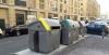 Collecte de proximité des emballages et papiers de Marseille