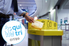 Quitri aéroports Roissy tri emballages